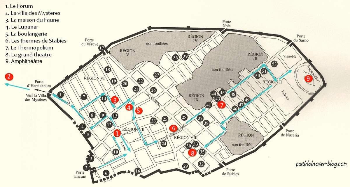 Acheter Plan De Ville