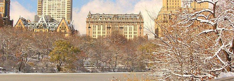hiver-new-york