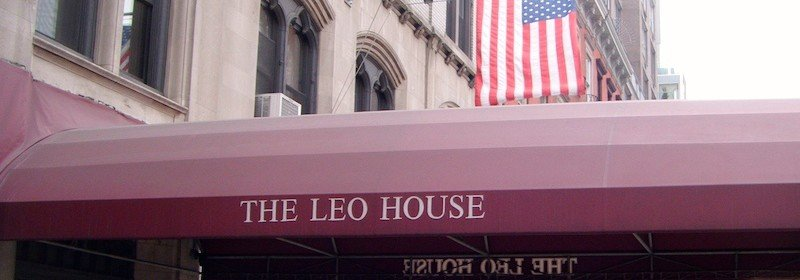 Leo house un h tel pas cher et bien plac new york for New york hotel pas cher
