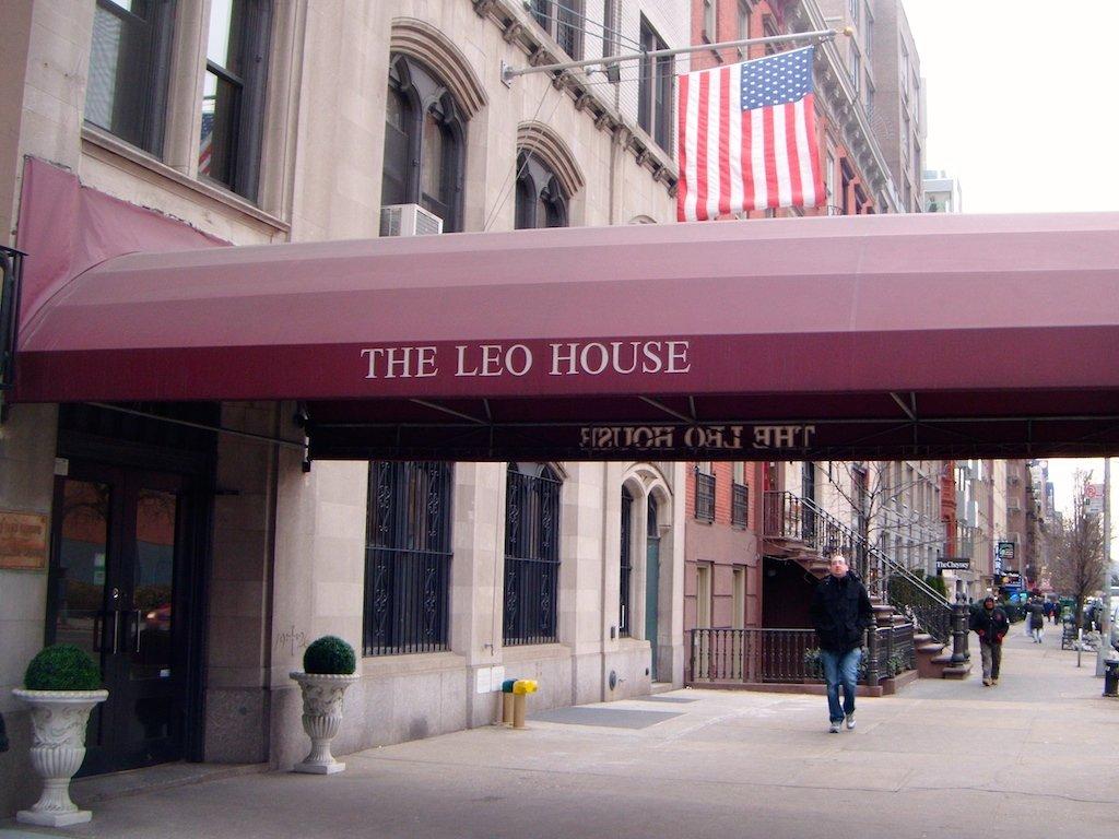 Leo house un h tel pas cher et bien plac new york for Hotel pas cher a ny