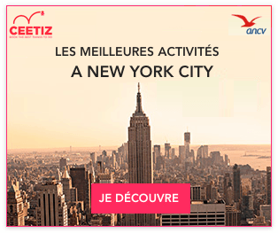 City guide New York : Bonnes adresses shopping et
