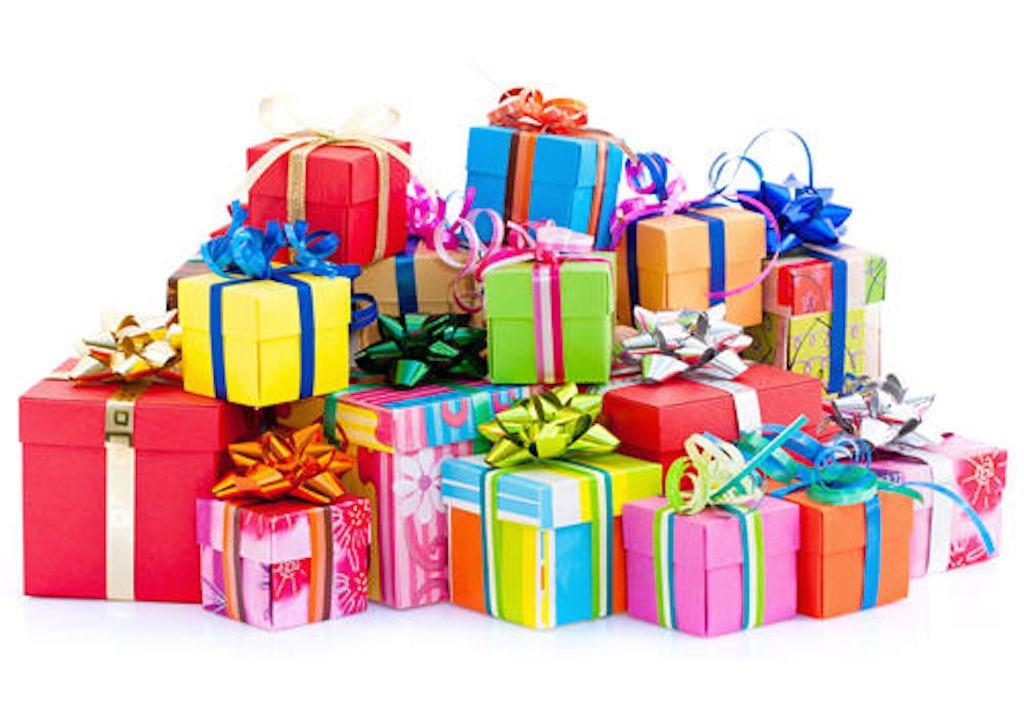 Idees paquets cadeaux originaux for Idees cadeaux de noel
