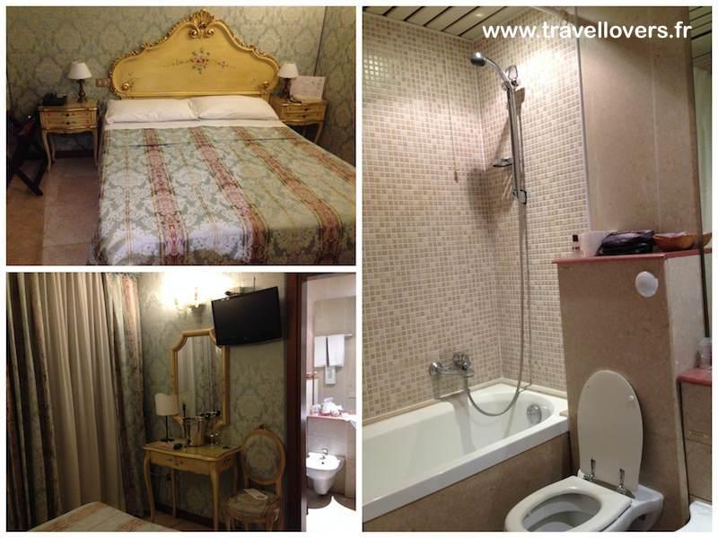 Hotel San Gallo Venise