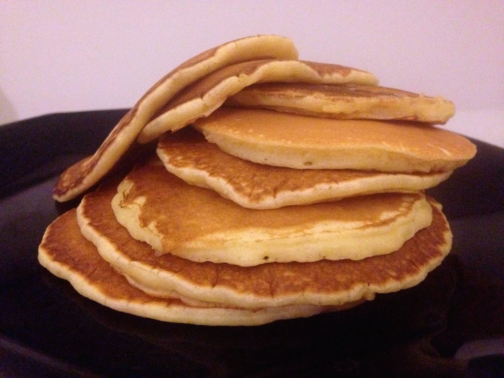 recette-pancakes-americains