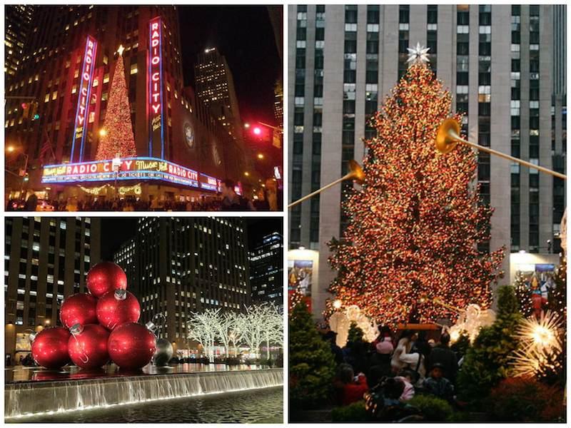 La magie de Noël à New York : ce qu\'il ne faut pas louper