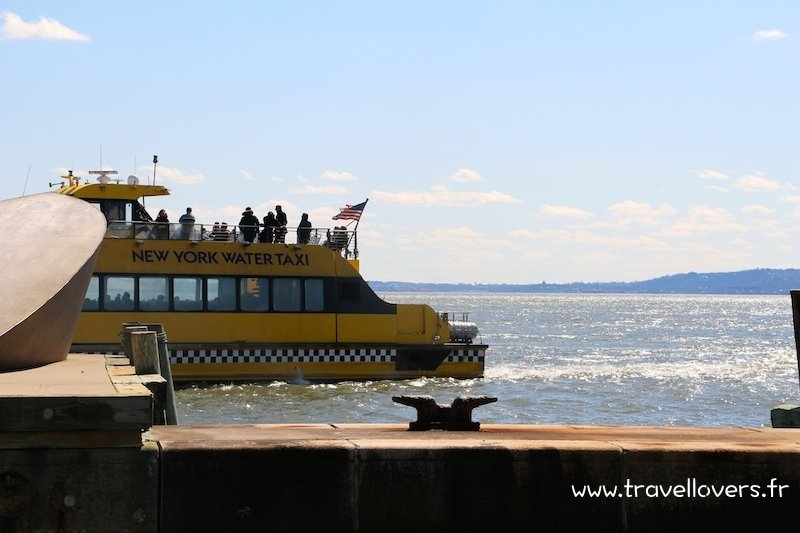 new-york-water-taxi