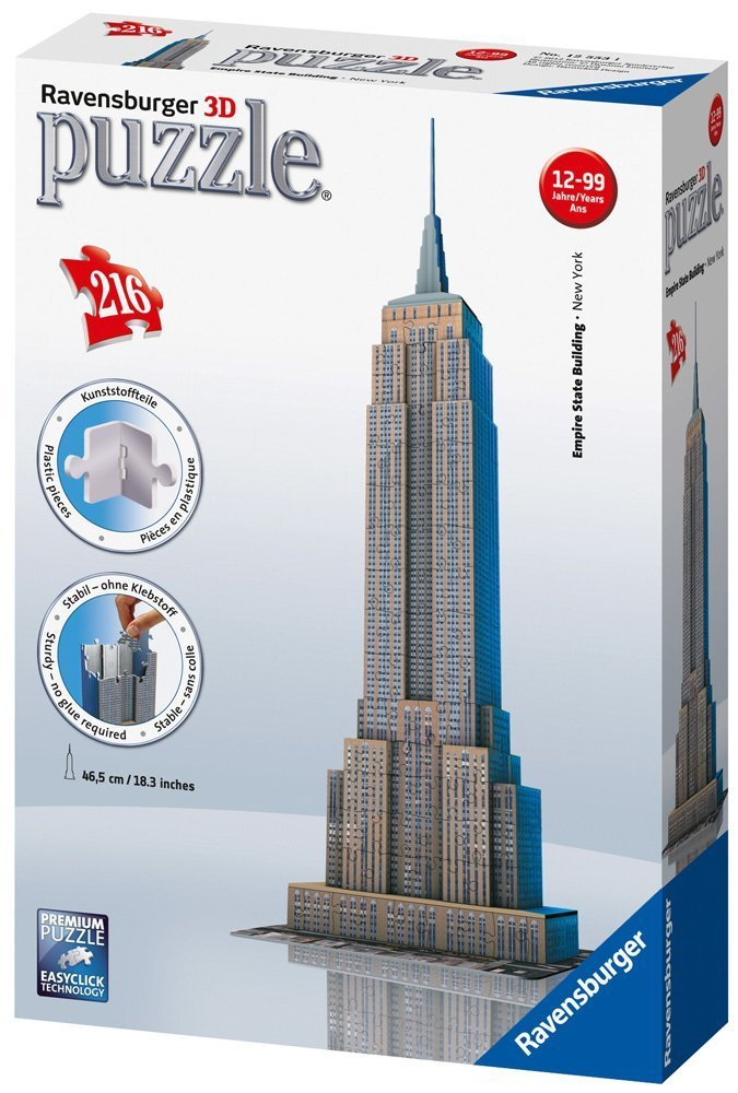 puzzle-3d-empire-state-building