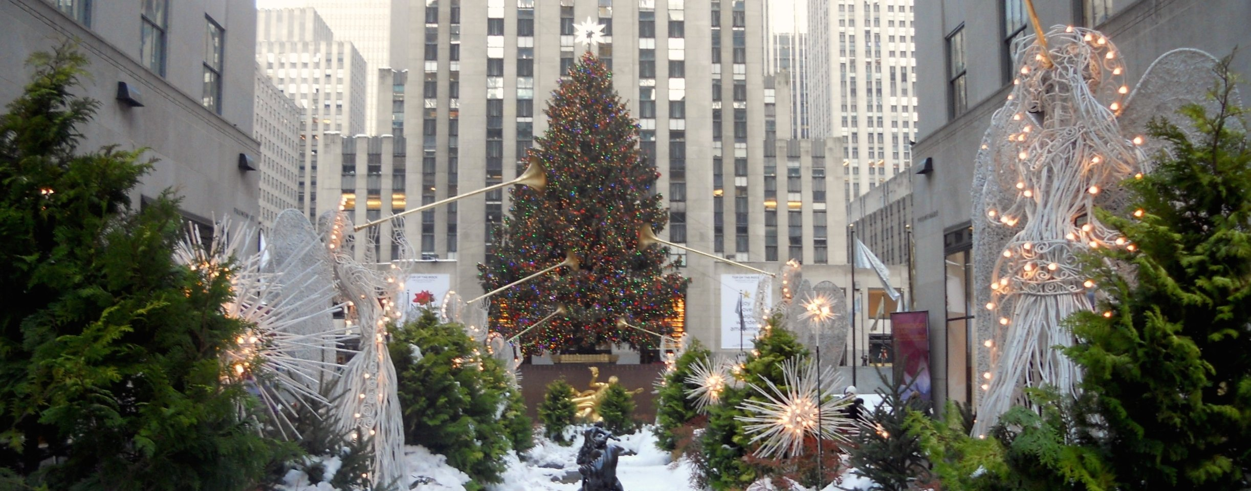 Decoration Noel Magique