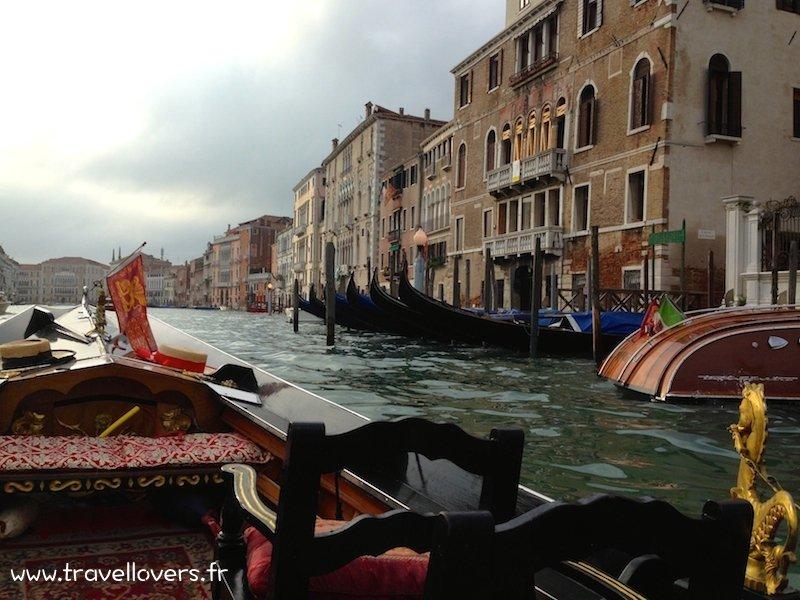 Exceptionnel Faire un tour de gondole à Venise : tarif, bons plans et photos BG47