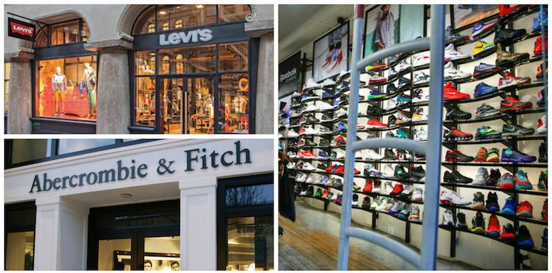 Bon plan shopping à New York   les marques moins chères 96cdcb624c40