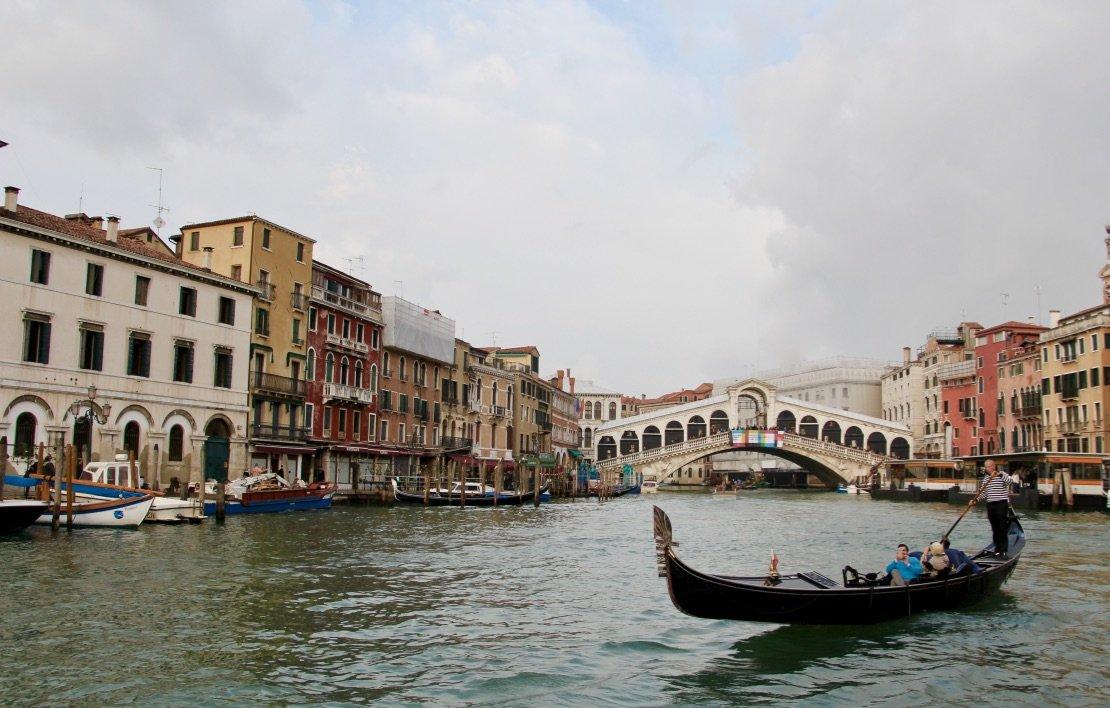 Assez Faire un tour de gondole à Venise : tarif, bons plans et photos YO87