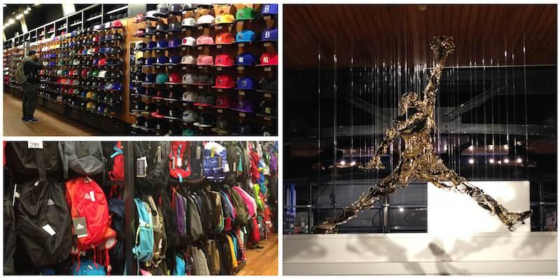 Bon plan shopping à New York   les marques moins chères 1c7e2c3cc528