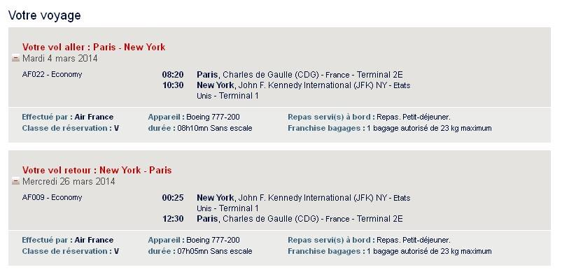 reservation-vol-air-france