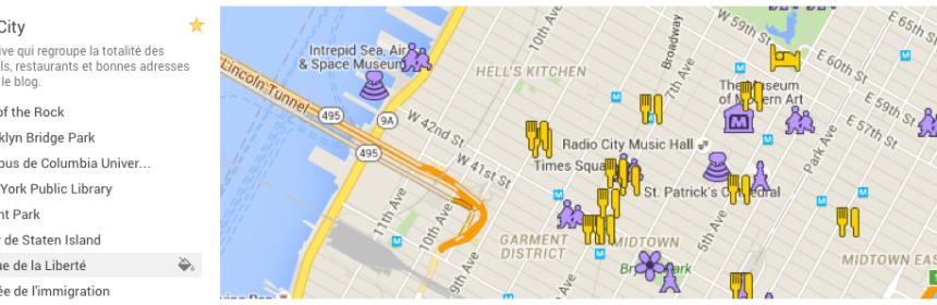 carte-activités-restaurants-new-york