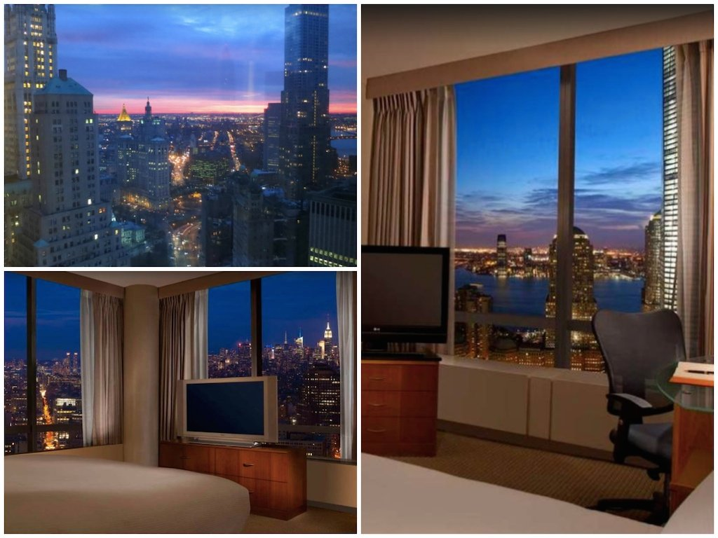 hotel-millenium-hilton-new-york-city