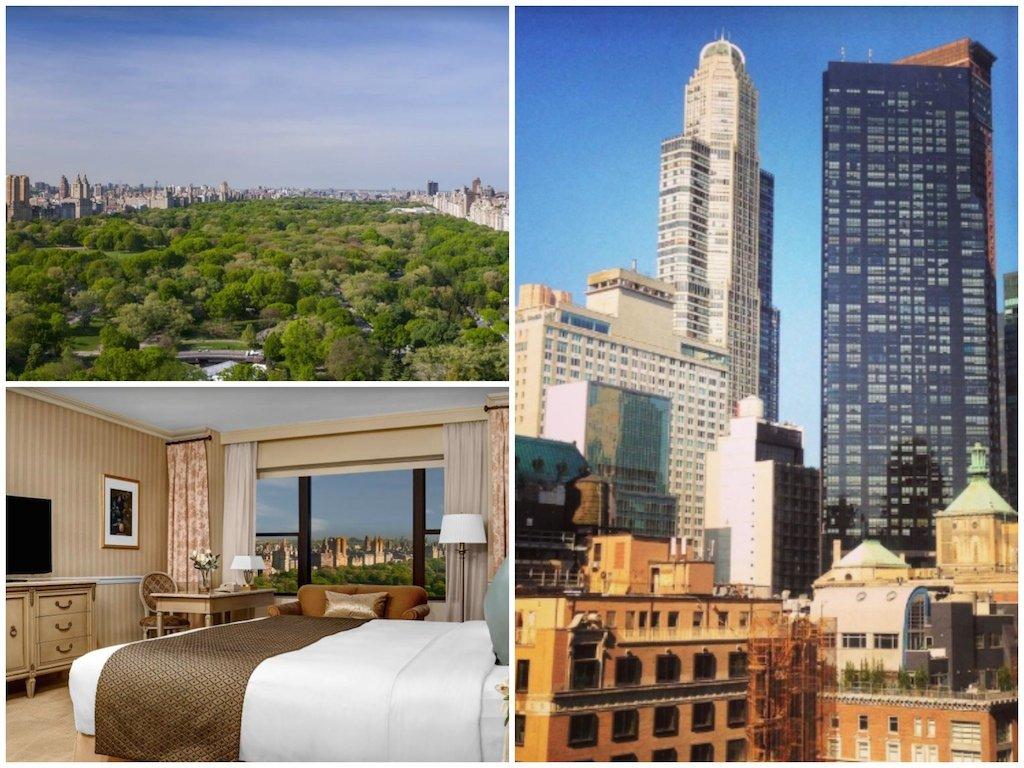 Tripadvisor New York Hotels