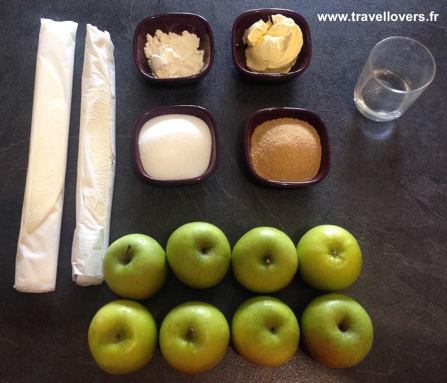 ingredients-apple-pie-americaine