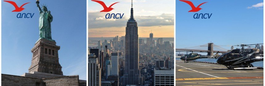 Vos Activites A New York En Cheques Vacances C Est Possible