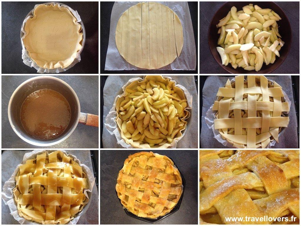 recette-apple-pie-americaine