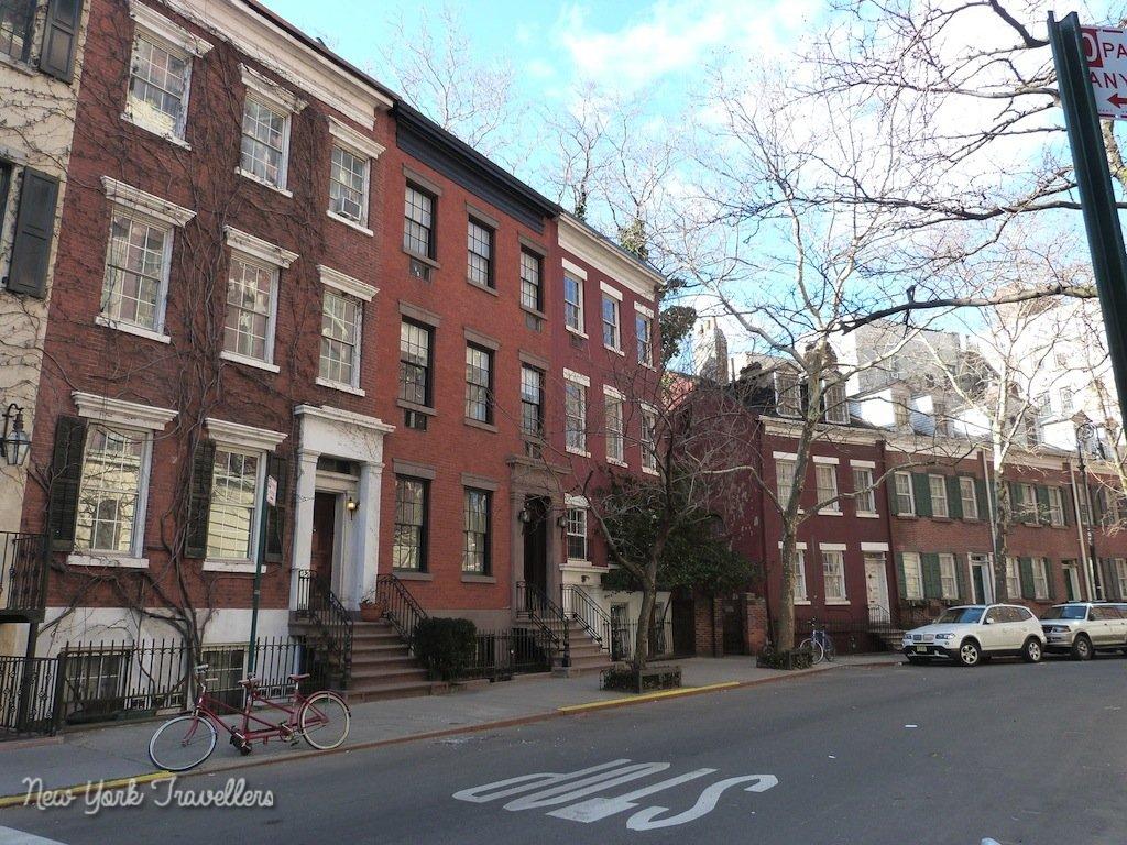 architecture-west-village-new-york