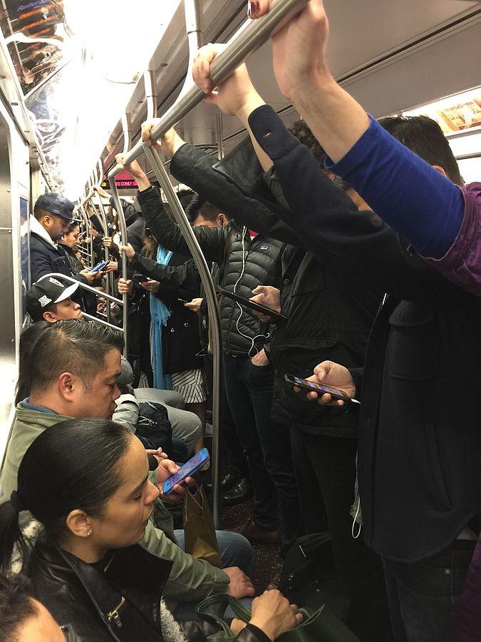 metro-new-york-city