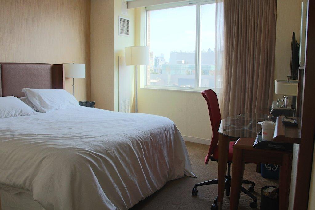 chambre-sheraton-tribeca-nyc
