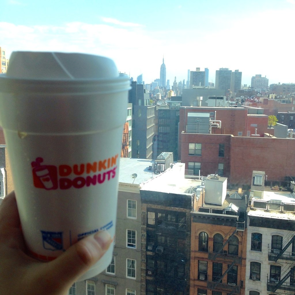 dunkin-donuts-new-york-city