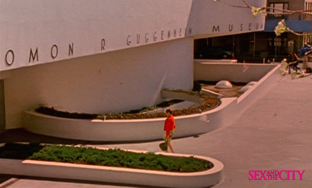 guggenheim-museum-sex-and-the-city-