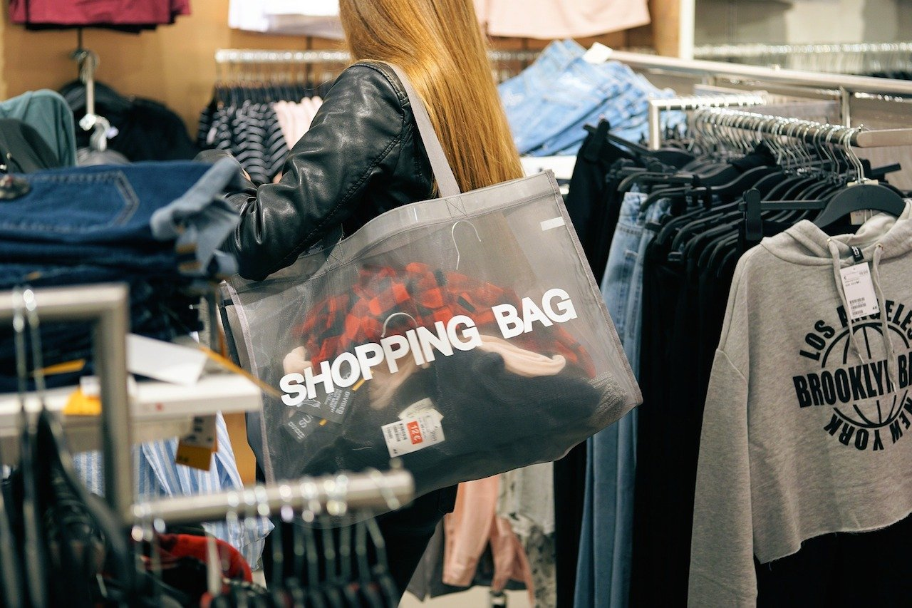 7191f79a56b 10 magasins incontournables pour faire du shopping à New York