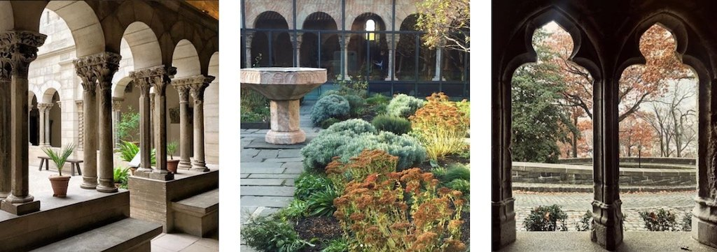 cloisters-new-york