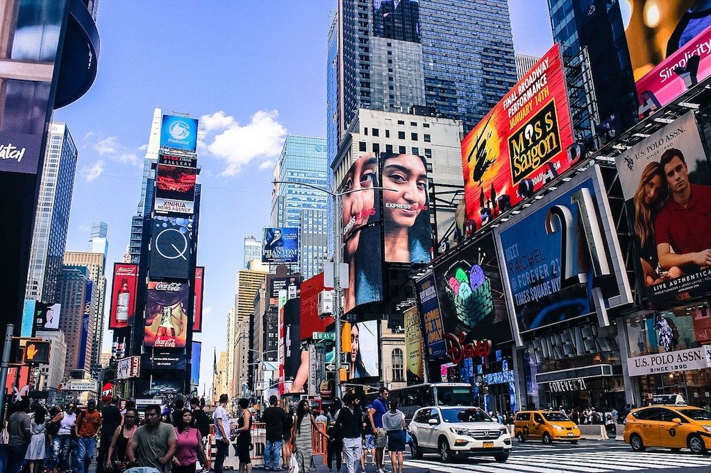 129a980988c29 New York pendant les vacances de printemps : les activités en avril ...