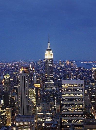 6c180e69f33e6 New York pendant les vacances de la Toussaint : les meilleures activités